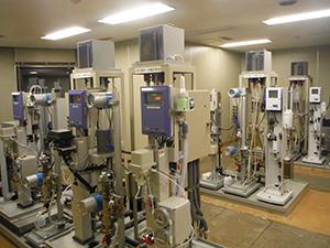 自動水質測定器