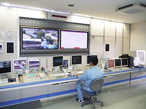 中央管理室